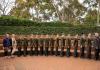 Concerto dell'Ensemble della Trinity School Ensemble di Melbourne
