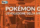 Pokémon Go, l'evoluzione della specie