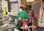 Torino, il drone del Politecnico è stampato in 3D