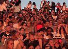 Firenze, gradinata sold out: in scena il tramonto-show al Piazzale Michelangelo