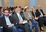 Le foto dell'incontro sulla prevenzioni dei tumori con ospiti Al Bano e Cecchi Paone