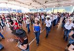 Le immagini del terzo giorno del Salone del Cavallo Americano a CremonaFiere