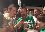 Le immagini di Matteo Salvini alla festa della Lega di Soncino