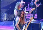 Foto Report. Iron Maiden al Mediolanum Forum di Assago, venerdì 22 luglio 2016