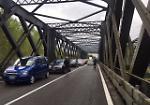 Incidente sul ponte di Po