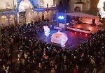 Le foto della Festa del Torrone di Cremona di sabato 26 novembre