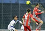 Cremonese - Prato 5-1