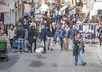 Le immagini dello Sbaracco in centro a Cremona