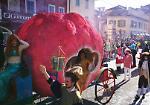 Il Gran Carnevale Cremasco, la sfilata di domenica 5 marzo