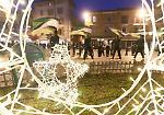 'Bedizzole Marching Band'  conquista il centro di Cremona