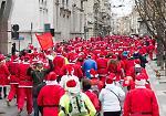 Seconda edizione della Christmas Run