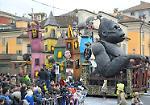 FOTO Carnevale Cremasco 2018, la sfilata di domenica 4 febbraio