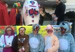 I carri e le maschere del Carnevale 2018