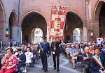 La Festa della Polizia locale in Cortile Federico II