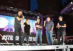 StraDeejay 2018 in piazza Stradivari