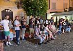 FOTO Piazza Spagna Sound a Casalmaggiore: Tropea e Vanarin in piazza Turati