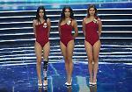 FOTO - Carlotta Maggiorana è Miss Italia 2018