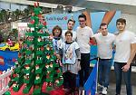 FOTO Lego solidale, iniziativa al CremonaPo