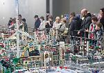 FOTO Lego, ecco i Mattoncini all'ombra del Torrazzo