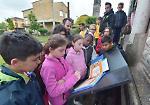 FOTO Città dei bambini, le immagini del primo giorno