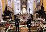 FOTO Folla ai funerali del sindaco Giovanni Cavatorta