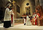 FOTO L'ordinazione sacerdotale di Piergiorgio Fiori