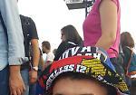 Fans cremonesi al Jova Beach Party: ecco i selfie