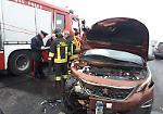FOTO L'incidente mortale avvenuto tra Dovera e Spino d'Adda, lungo la Paullese raddoppiata