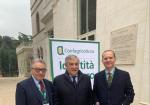 La Libera Associazione Agricoltori Cremonesi a Roma