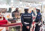 FOTO Festa del Torrone, stand e controlli