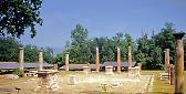 Festa dei musei il 3 luglio agli scavi di Marzabotto, Russi e Veleia