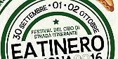 Eatinero Cremona 2016 - Festival del cibo di strada itinerante