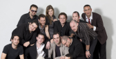 Milano. Aperitivo in Concerto: SF Jazz Collective