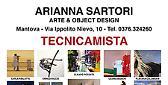 """Alla Galleria """"Arianna Sartori""""la collettiva """"Tecnicamista"""""""