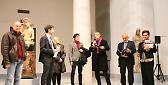 Le maternità di Ugo Riva in mostra al Museo Civico