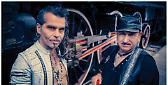 """E' online il video di """"STRANIERO"""", nuovo singolo estratto dall'ultimo disco dei Litfiba """"Eutòpia"""""""