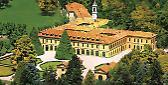 """Vaprio d'Adda. Villa Castelbarco Albani: da convento a """"Villa di delizie"""""""