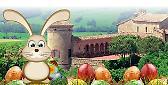 Pasquetta al Castello di Scipione dei Marchesi Pallavicino: Alla Ricerca delle Uova Magiche