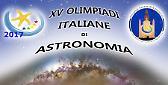 Le Olimpiadi Italiane di Astronomia 2017 - Spettacoli nel Planetario mobile