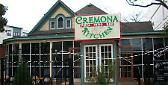 """Nel centro di Dallas si mangia al """"Ristorante Cremona"""""""
