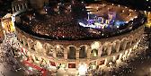 La 95^ stagione lirica dell'Arena di Verona dal 23 giugno al 27 agosto