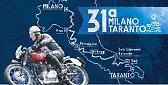 """Dal 2 all'8 luglio la """"Milano-Taranto"""". A Crema la prima sosta"""