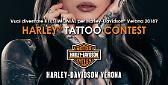 Harley® Tattoo Contest