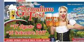 19esima edizione di Gerundium Fest