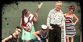Soresina. Memphis Flash & The Pink Ladies - Elvis tribute band al Sound