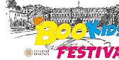 Kids Book Festival in Villa Reale