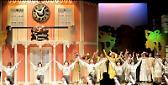 """""""Al Cavallino Bianco""""operetta in 3 atti di Ralph Benatzky"""
