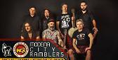 "Tornano i ""Modena City Ramblers"""