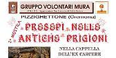 A Pizzighettone la 1^ Mostra dei Presepi nelle Antiche prigioni delle mura