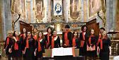 Auguri in musica 2017 della Scuola di Musica C. Monteverdi e Sweet Suite